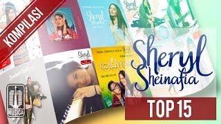 Sheryl Sheinafia - 15 Lagu Terbaik & Terpopuler (HQ Audio)