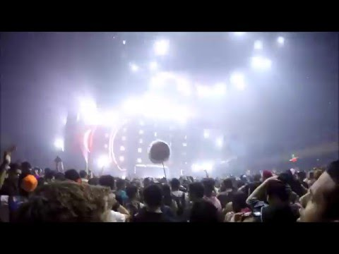 Aly & Fila Dreamstate San Francisco 2016