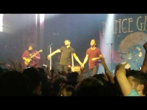 Spooks (live) - Dance Gavin Dance
