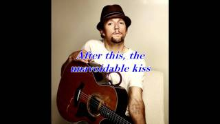 """The Remedy"" [Karaoke/Acoustic Instrumental] by Jason Mraz"