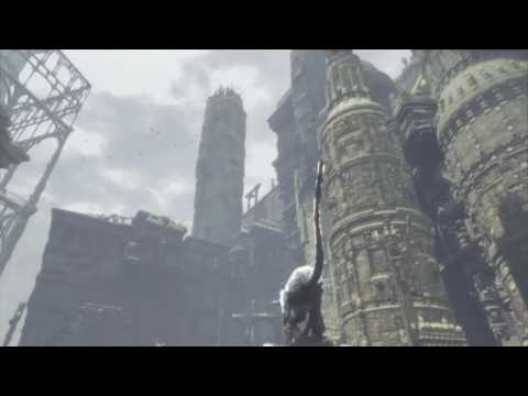 The Last Guardian   PlayStation Experience 2016 Trailer   PS4   YouTube Poster