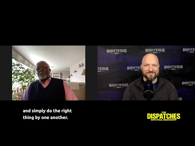 THE DISPATCHES: EPISODE 6 - WAYNE SMITH - THE PROMISE OF THE FUTURE