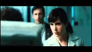 The Day the Earth Stood Still - Interviews with Keanu Reeves and Jennifer Connelly