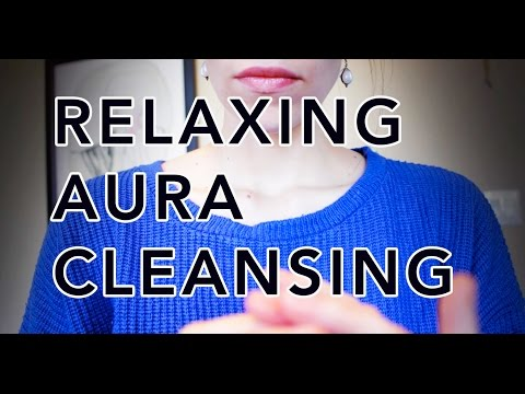 RELAXING AURA CLEANSING, SMUDGE, TUNING FORKS, HANDMOVEMENTS