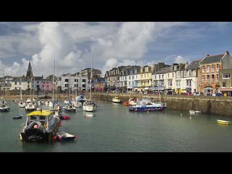 Ilfracombe A Lovely Seaside Resort And Harbour In North Devon