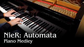 Nier Automata OST [Piano]