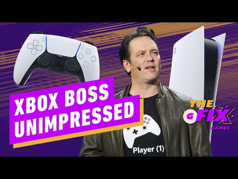 Xbox Boss Not Impressed With PlayStation's PC Strategy - IGN Daily Fix - IGN