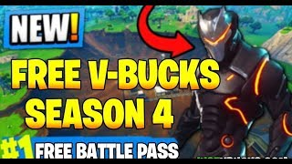 Fortnite Hack - How to Hack V Bucks in Fortnite - Free V Bucks Glitch (XBOX, PC, IOS and PS4)