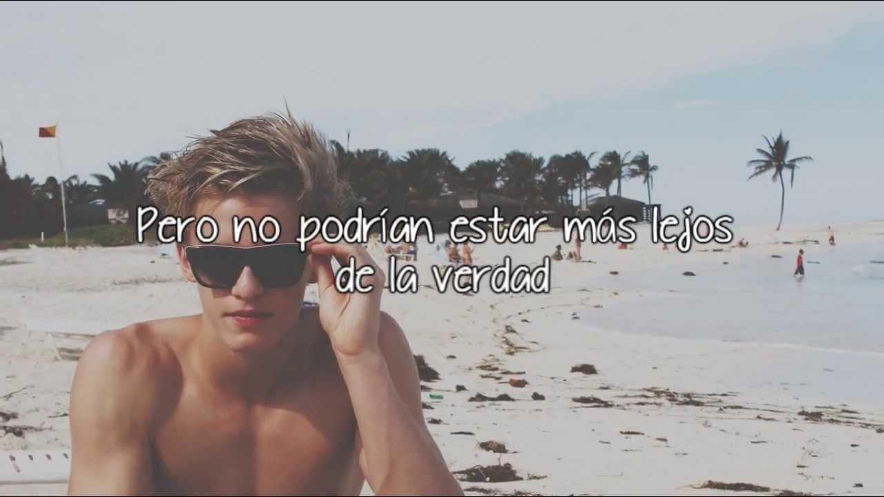 Cody Simpson - Summertime Of Our Lives subtitulada en español