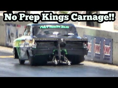 No Prep Kings Carnage at Colorado!!