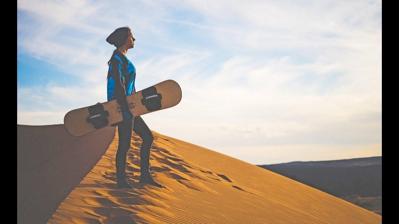Coral Pink Sand Dunes State Park | Utah State Parks
