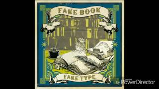 FAKE TYPE. - Devil's Wedding