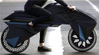 Top 6 Unique Vehicle Inventions 2019, That are on the Next Level !