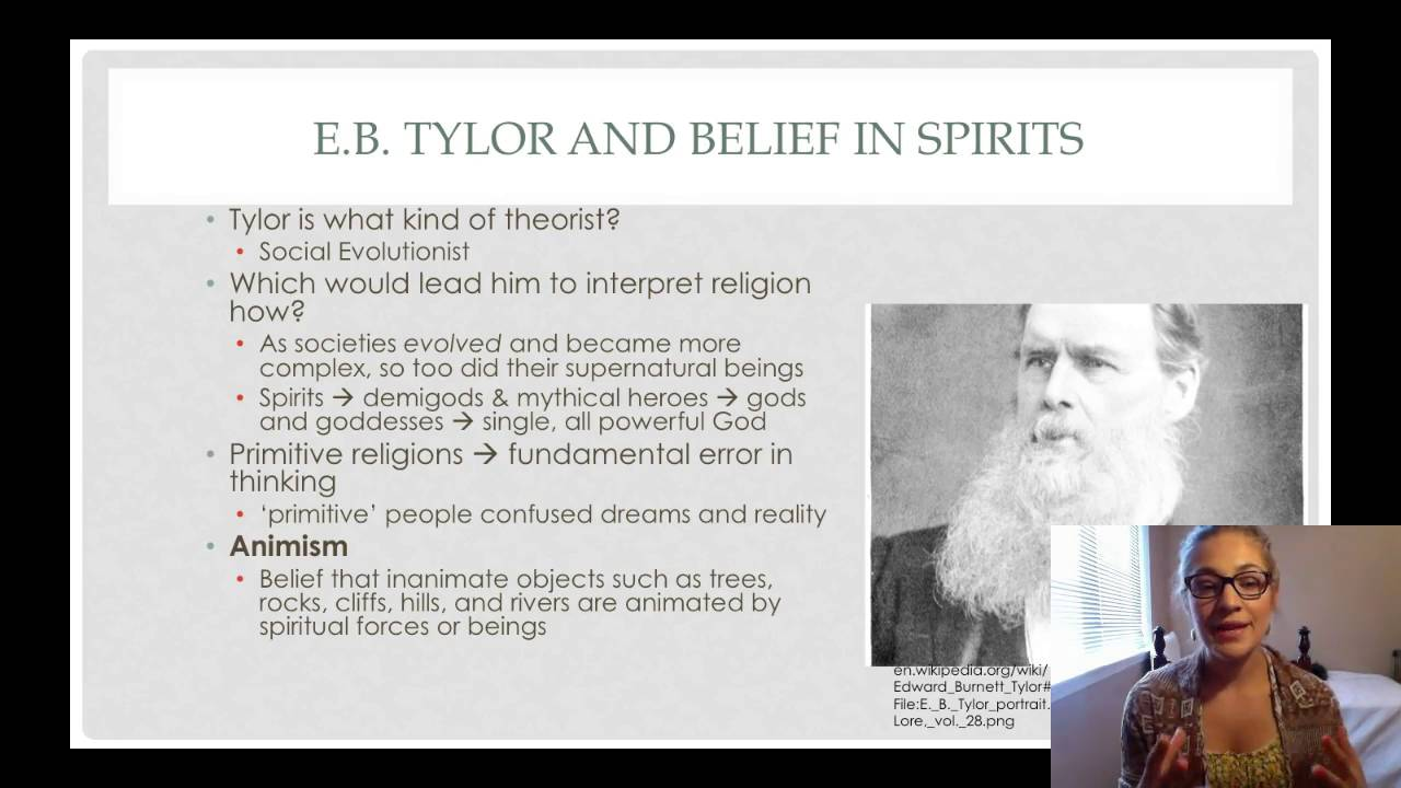 edward b tylors views on the relation between culture and society and anthropology Edward b tylor (1832-1917) since tylor's time, the concept of culture has become the central focus of anthropology culture is a powerful human tool for survival.