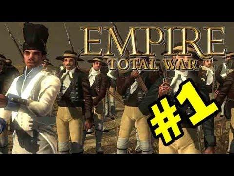 Empire: Total War – Spain Campaign – Part 1