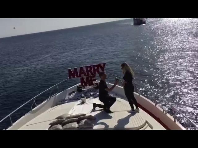 הצעת הנישואין של עדן בן זקן