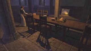 Thief: Deadly Shadows Walkthrough - End of the Bloodline Part III