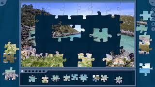 Super Jigsaw Puzzle - Геймплей