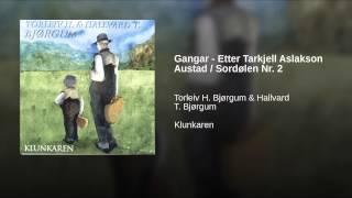 Gangar - Etter Tarkjell Aslakson Austad / Sordølen Nr. 2