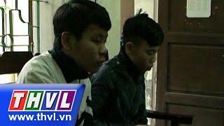 Bắt giữ hai học sinh chế tạo trái phép vật liệu nổ tại Nghệ An
