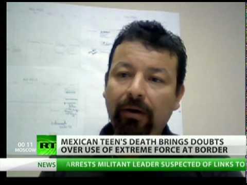 Mexican teen captions big