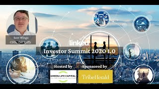 Presenting Company Get Spiffy Scot Wingo at Linked Ventures Investor Summit
