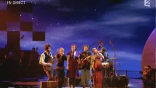 Jimmy [Live aux Victoires de la Musique 2009] - Moriarty (HD Live Music Video)