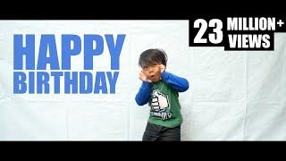 Download HAPPY BIRTHDAY GENHALILINTAR 11 KIDS MUSIC VIDEO