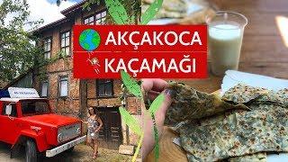 Bir Batı Karadeniz Hikayesi: Akçakoca   Akçakoca Kaçamağı