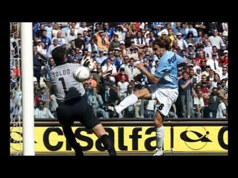 90° minuto, puntata del 5 maggio 2002 - 26° scudetto Juventus