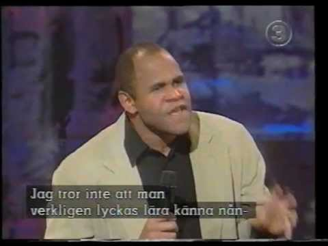 Rondell Sheridan  Just for laugs