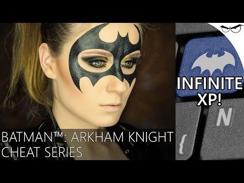 Batman: Arkham Knight Cheats - Infinite XP (Max Level from Level 1 | Cheat Engine)