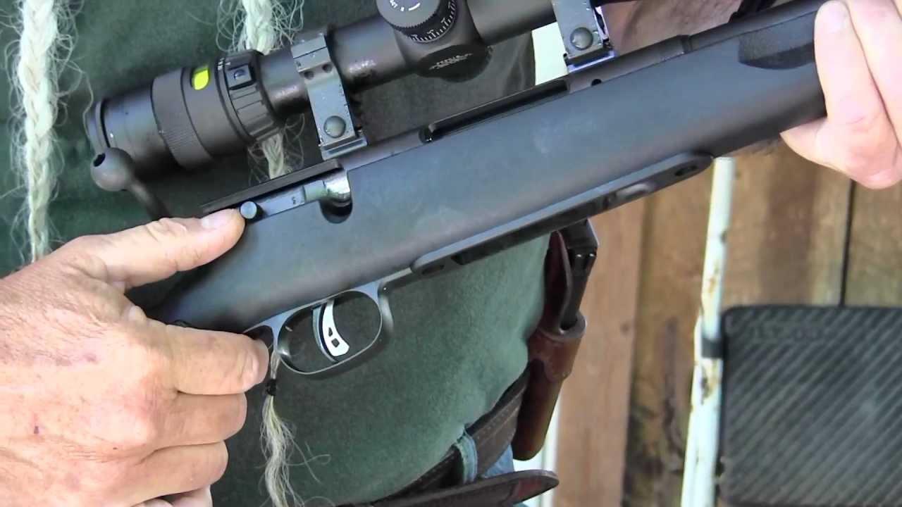 The Ultimate Long Range Rifle - Alliance Custom Armory - Unique ...