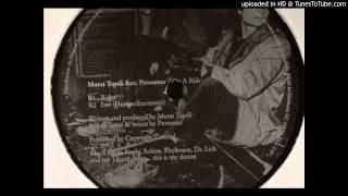 Murat Tepeli feat. Prosumer - Lov (Original Version) Playhouse