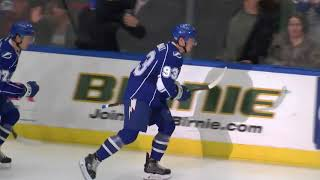 Rochester Americans Highlights 4.21.2018