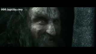 The Hobbit: The Desolation Of Smaug Extended Scene - Thrain 2