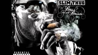 Slim Thug - Top Drop