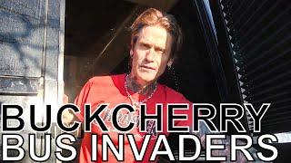Buckcherry - BUS INVADERS Ep. 1435