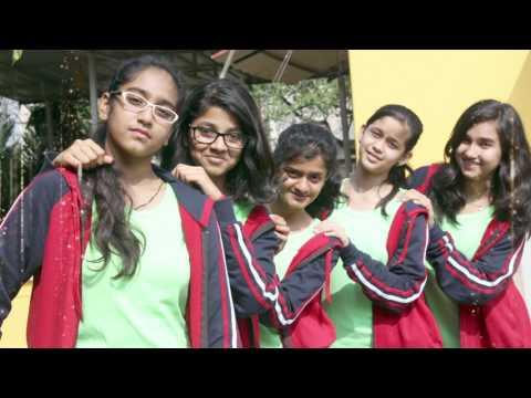Rhythmic Squad - Viva 8 Swing n Swirl Group from Kolhapur