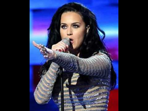 Katy Perry Full Biography