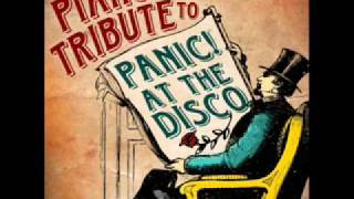 The Ballad of Mona Lisa- Panic! At The Disco Piano tribute