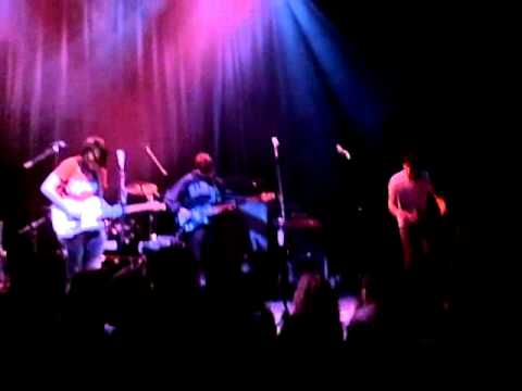 Live at the 930 club