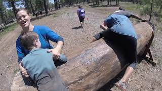 Terrain Race - Flagstaff