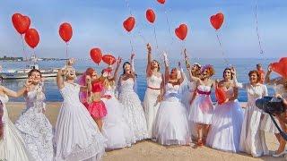 Феодосия Парад невест 2015 от Павла Бажова(, 2015-09-28T11:19:37.000Z)