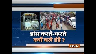 Kanwar Yatra attacked in Tonk, section 144 imposed in the city following tension