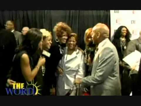 The Clark Sisters Interview with Bishop Greg Davis