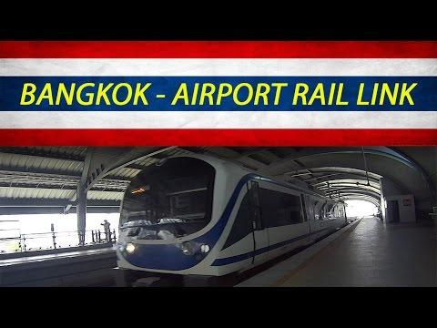 Bangkok - Airport Rail Link