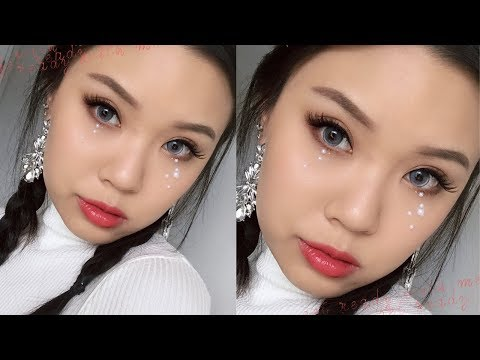 GRWM ⋆ CHUNG HA SNAPPING MV INSPIRED MAKEUP thumbnail