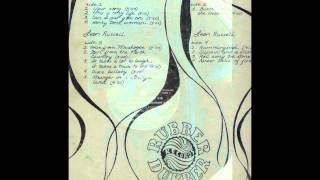 Leon Russell (Roll Away the Stone) Live in Anaheim 1970