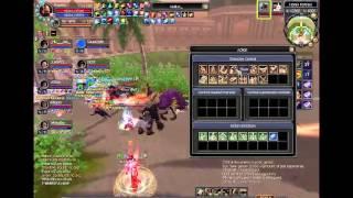 queen sro fun guild (FuturistiC)UNION FW hotan 2